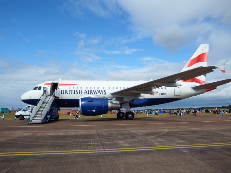 British Airways strike compensation