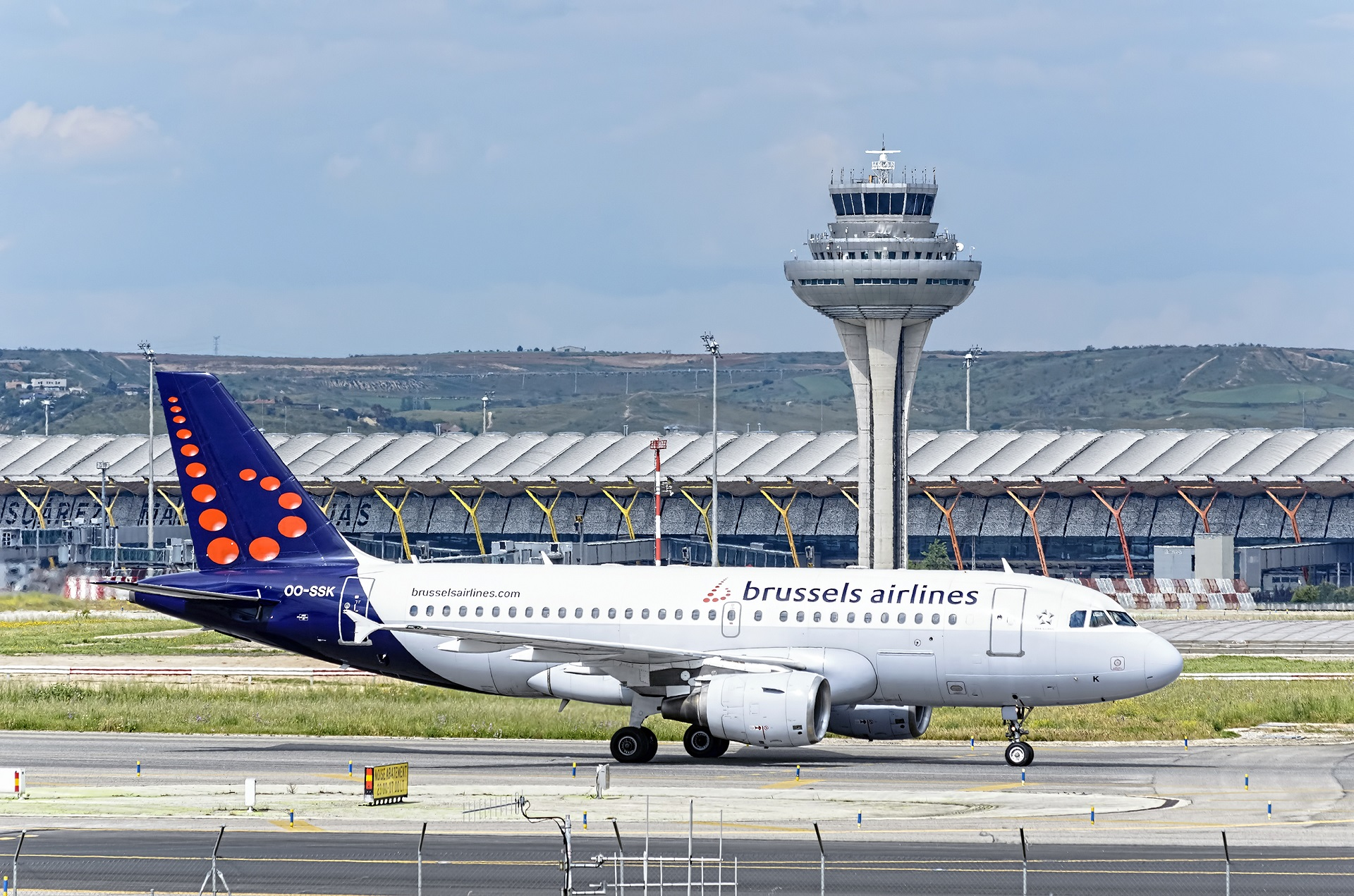 Brussels Airlines compensation for diverted flight