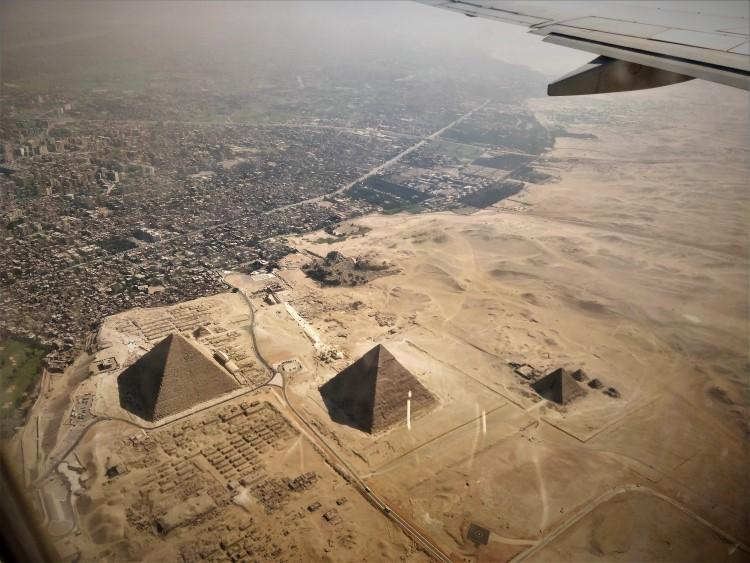 il cairo view