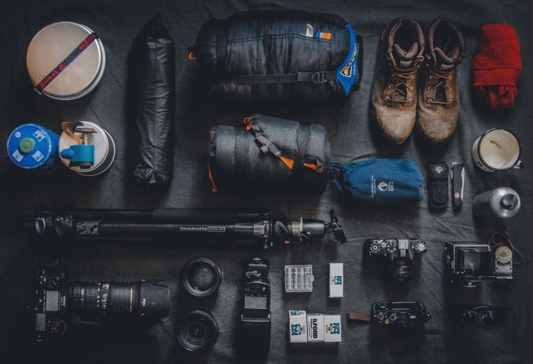 5 consejos para viajar sencillo y con comodidad