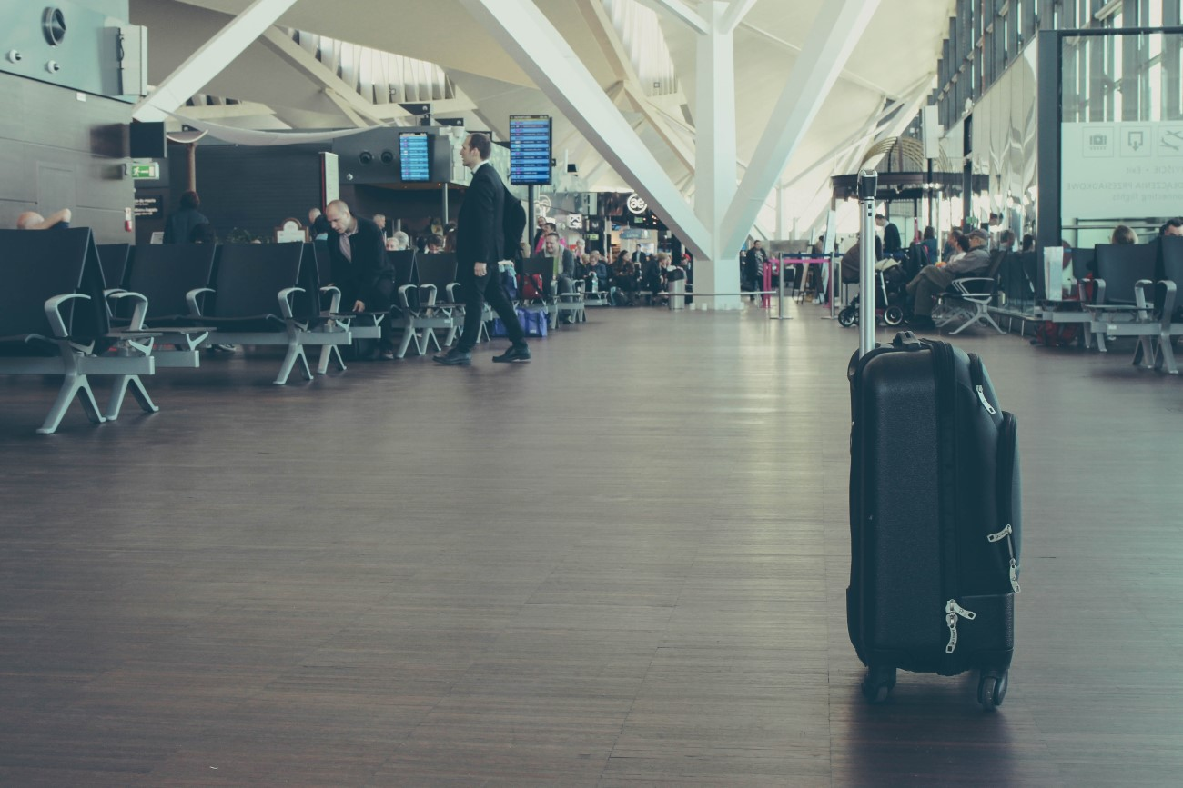 why are airlines still losing bags and suitcases in 2019