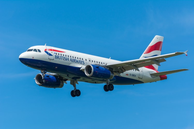 british airways vol grève septembre pilotes