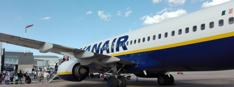 Ryanair strike: September 2019