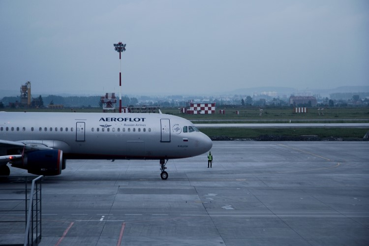 Aeroflot is most on-time airline of 2019