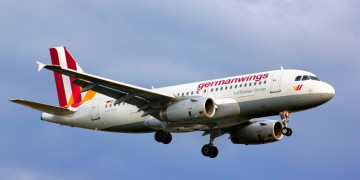 Lufthansa strikes: Cabin crew industrial action hits subsidiary Germanwings just before the New Year