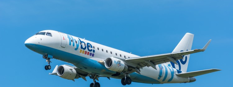Flybe staff fear being unemployed as the airline is rebranded to Virgin Connect