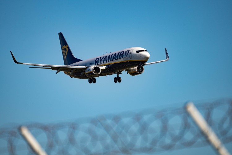 Ryanair surprised at ASA ban of campaign