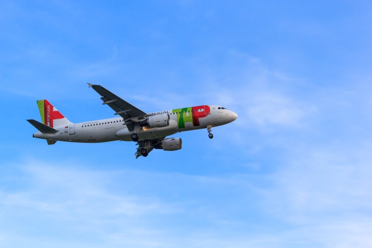 Tap Portugal amongst airlines with the most delay in Europe