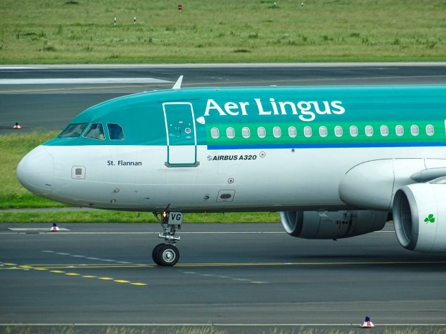 Aer Lingus flight delay and cancellation compensation
