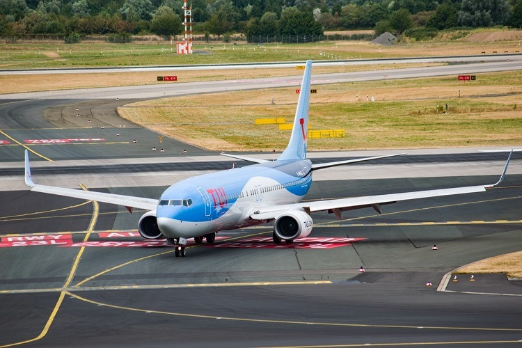 TUI Airways parmi les compagnies aériennes les plus en retard en Europe