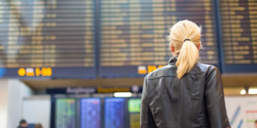 COVID-19 update: European Commission provides guidance on passenger rights
