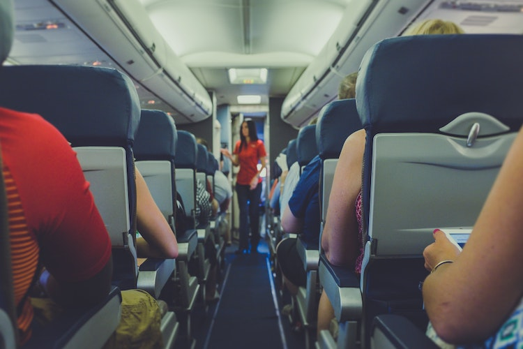 The funniest and most bizarre flight attendant stories