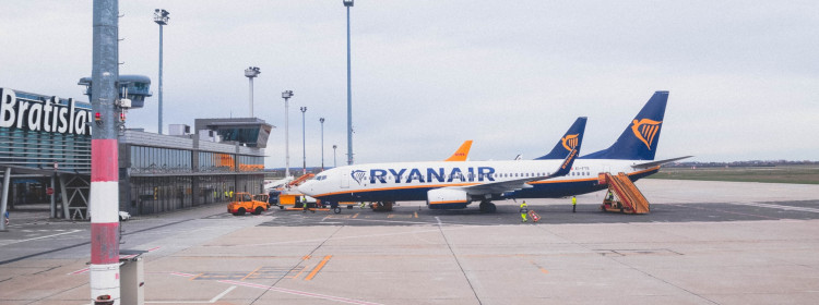 Ryanair intends to restart 40% of flights in July